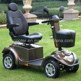 Bewegungsmobilitäts-Roller des Roller-mobiler elektrischer untauglicher Roller-1400W