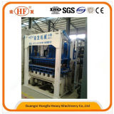 Solide automatique/pavage de la machine de fabrication de brique
