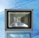 Indicatore luminoso di inondazione bianco caldo della PANNOCCHIA 50W LED di paesaggio del proiettore di IP65 LED