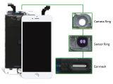 Экран LCD мобильного телефона цены по прейскуранту завода-изготовителя Китая для качества iPhone 6 испытанного Плюс-AAA
