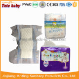 PE Film Backsheet + PP Fita de fralda de bebê