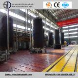 Zyklische Blockprüfung SPCC DC01 St12 ASTM A366 walzte Stahlring-Hersteller kalt
