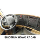 Sinotruk HOWO 6X4 371HPのダンプトラックのダンプカートラック