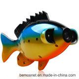 """يذهل 7 """" لون [تفت] تحت مائيّ سمكة واجد [فيديو كمرا]"""