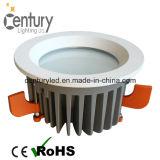 Niedriger Preis CREE-PFEILER LED unten helles 3inch China-15W