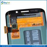 Écran LCD de téléphone mobile pour l'écran tactile LCD de bord de Samsung S6