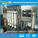Trinkwasser RO-Systems-Behandlung-Pflanze