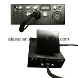 5CH Hombre-Pila de discos la emisión cortada del abejón del Uav de la señal de control del Uav