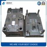 Moldeo a presión del molde de la precisión de la fuente del molde plástico plástico del shell que procesa el fabricante