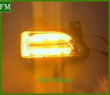 Jeep Renegade를 위한 알루미늄 Daylight Running Light Replaced Lamp