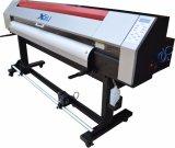 1.85m印刷を広告するための二重Dx5ヘッドデジタルの大きいフォーマットプリンター
