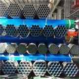Formati del tubo galvanizzati Sch40 di ASTM A53 A106 A500 gr. B