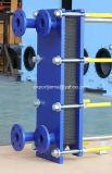 Scambiatore di calore del piatto per il fante di marina, HVAC, alimento, prodotto chimico, centrale elettrica