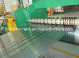 عارية قوّيّة يتيح فولاذ حزام سير مقطع شقّ [رويندر] آلة لأنّ عمليّة بيع