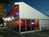 tent van de Partij van de Markttent van het Huwelijk van het Aluminium van de Spanwijdte van 30m de Duidelijke Openlucht Grote voor Verkoop