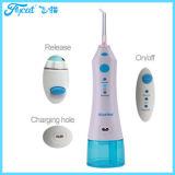 Dientes dentales que blanquean el regalo dental Flosser dental lindo Irrigator oral del enjuague del kit