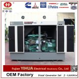 Fawde Xichaiエンジンを搭載する20kVA/16kw Denyoのおおいの極度の無声ディーゼル発電機