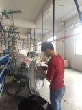 De industriële Ventilators die van de Trekker TurboVentilator koelen