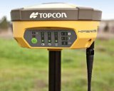 Topcon Gnss Rtk Hiper V GPS