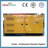 генератор трехфазной китайской силы двигателя 600kVA молчком