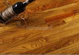 Retrostyle tres tiras Kosso diseñado el suelo de madera y suelos de parquet