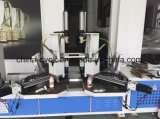 Hightech-CNC-hölzerne Rahmen-Hochfrequenzverbindung und nageln Maschine Tc-868b