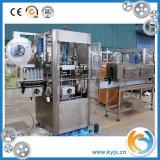 Botella de agua de etiquetado: máquinas