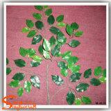 도매에 인공적인 벵골 보리수 잎