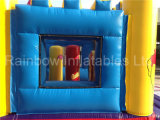 Preiswertes Inflatable Jumping Bouncer für Sale