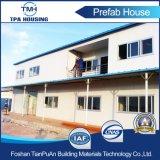 Luz Sandwich Estructura de acero panel prefabricado Casa Móvil en venta
