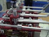 Appareil de contrôle oscillant breveté d'abrasion de produit des tissus de textile