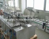 Máquina de rellenar de la droga líquida Fcm4/1