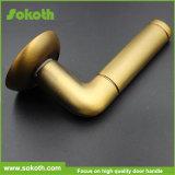 金美の高品質の内部アルミニウムドアハンドルSkt-L006