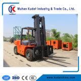 Chariot élévateur Cpcd60 de la Chine Kudat de 6 tonnes avec du CE