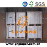 Verschiedene Größen-überzogenes Papier mit dem Ladeplatten-Verpacken