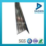 Buen precio de la venta caliente de extrusión de aluminio Perfil de ajuste del azulejo