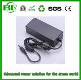 Chargeur de batterie pour voiture à courant électrique 41V2a à l'alimentation électrique pour batterie Li-ion