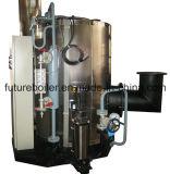 Caldeira competitiva de vapor de óleo compacto (gerador de vapor)