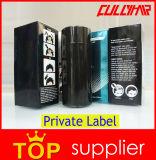 Private Label Hair Loss Corrector Keratin Hair Fiber Bottle