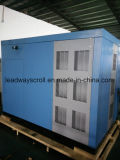 Compresseur d'air exempt d'huile économiseur d'énergie pour l'industrie textile