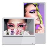 プレーヤーを広告するエレベーターのための21.5インチLCDデジタル表示装置プレーヤーのデジタル表記