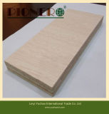 Nouvelle-Zélande Pine Core Melamine Plywood for Furniture