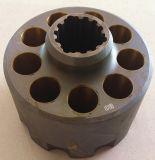 KOMATSU (HMV110)를 위한 유압 펌프 여행 펌프 예비 품목