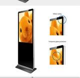 52 Zoll-Fußboden-Standplatz-DigitalSignage LCD-video bekanntmachender Spieler für Geschäft