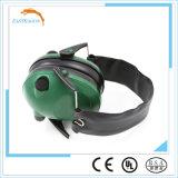 ANSI eletrônico das capas protetoras para as orelhas da segurança
