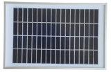 High-technology напольная солнечная панель солнечных батарей заряжателя 5W Mono