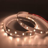Profil de lumière de bande de GS2835 DEL/Manche/fournisseur en aluminium d'extrusion avec du ce