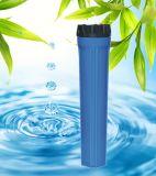 Cárter del filtro de agua del RO del campo común 20 '