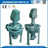 Центробежных Anti-Wear конструкции из пеноматериала ZJF навозной жижи насос (50)
