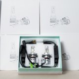 Alta qualidade 60W S8 Car Light H4 / 9003 LED Headlight Auto Headlight Kits